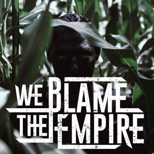 Music Video Metalcore We Blame the Empire silhouette