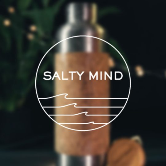 Productvideo for Salty Mind